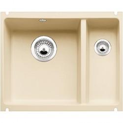 Кухонная мойка BLANCO SUBLINE 350/150-U жасмин