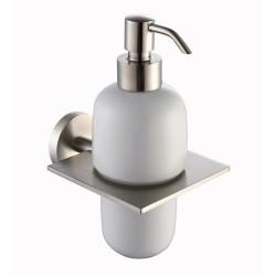 Дозатор для мыла Kraus IMPERIUM KEA-12261 BN