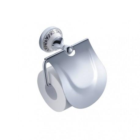 Держатель туалетной бумаги Kraus APOLLO KEA-16526 CH