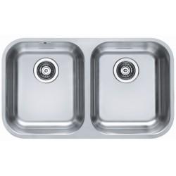 Кухонная мойка ALVEUS Duo 30 полированная