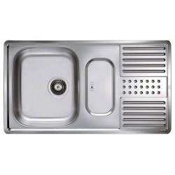 Кухонная мойка ALVEUS DOTTO 50 полированная