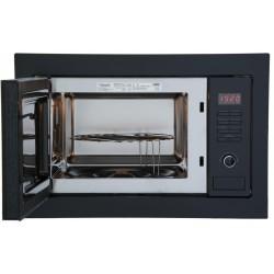 Встраиваемая микроволновая печь Fabiano FBM 22G Black