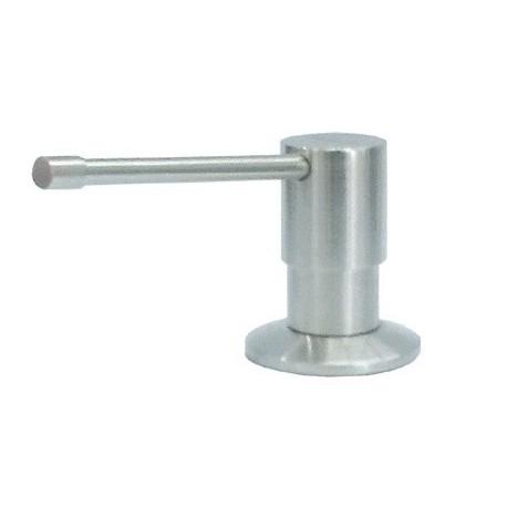 Дозатор для мыла Fabiano FAB-D25 Inox