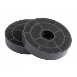 Комплект угольных фильтров Fabiano SLIM, BASE