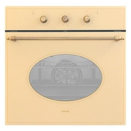 Духовой шкаф Fabiano FBO-R 42 Cream