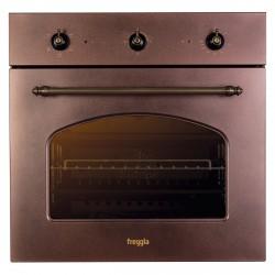 Духовой шкаф газовый FREGGIA OMRB66CO