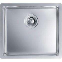 Кухонная мойка ALVEUS Quadrix 40 полированная F&F