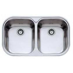 Кухонная мойка Teka Stylo 2B микродекор
