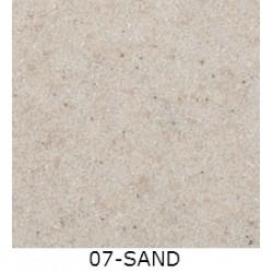 Гранитная мойка Marmorin Duro 770х470 двойная sand 07