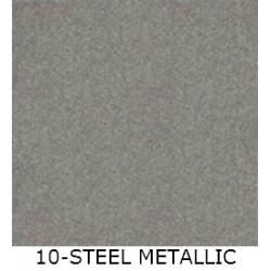 Гранитная мойка Marmorin Voga 950х540 steel metalic 10