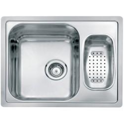 Кухонная мойка Reginox Admiral 60 полированная