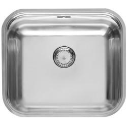 Кухонная мойка Reginox Colorado L полированная