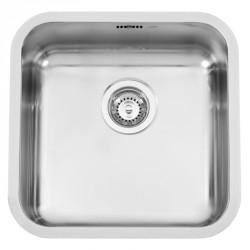 Кухонная мойка Reginox IB 4040U полированная