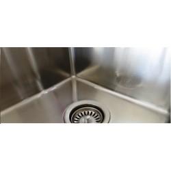 Кухонная мойка Reginox Alaska U полированная