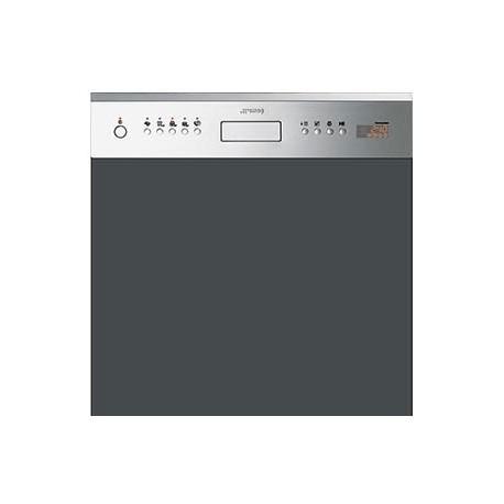 Посудомоечная машина Smeg PLA6442X2