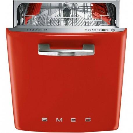Посудомоечная машина Smeg ST2FABR2