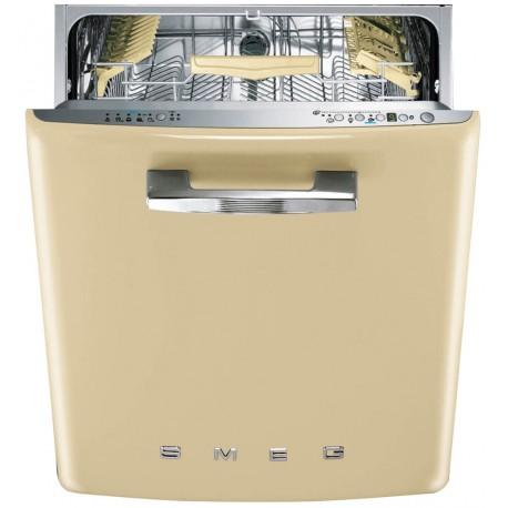 Посудомоечная машина Smeg ST2FABP2