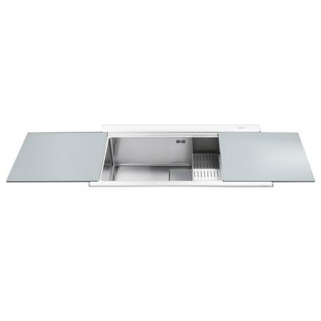 Кухонная мойка Smeg VR78S