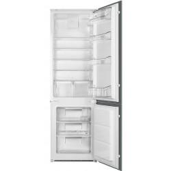 Встраиваемый холодильник Smeg C7280FP