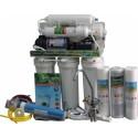 Система обратного осмоса Aguamag AmRO-550 Pump M2K