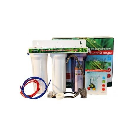 Система очистки воды Aguamag AMDS-03
