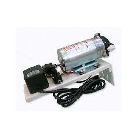 BP-01 помпа повышения давления для системы обратного осмоса (комплект)