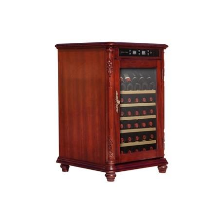 Винный шкаф Gunter&Hauer WK 145 A C2