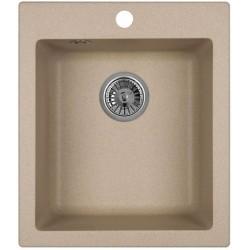 Кухонная мойка Minola MPG 1040-42 песок