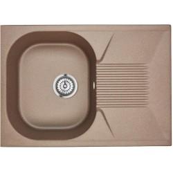 Кухонная мойка Minola MPG 1150-69 эспрессо