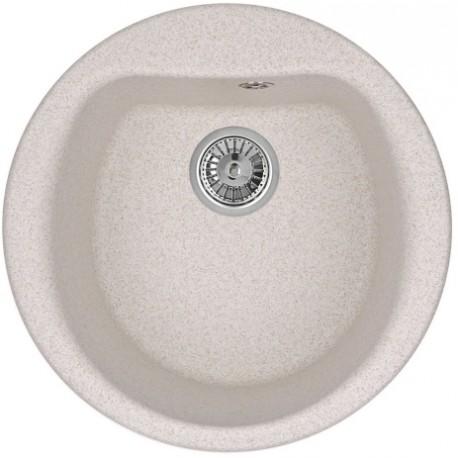 Кухонная мойка Minola MRG 1045-50 пирит