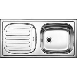 Кухонная мойка BLANCO FLEX матовая