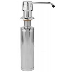 Дозатор для жидкого мыла UKINOX 801 CR хром