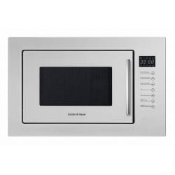 Встраиваемая микроволновая печь Gunter&Hauer EOK 25 W