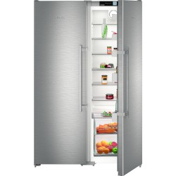 Холодильник Side by Side Liebherr SBSEF 7242