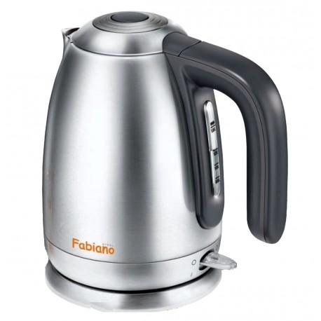 Электрический чайник Fabiano FWK 1001 Inox