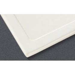 Смеситель кухонный Blanco ALTA COMPACT хром/белый