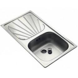 Кухонная мойка Reginox BETA 10 полированная