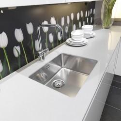 Кухонная мойка Reginox KANSAS 50х40