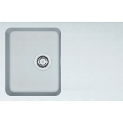 Кухонная мойка Franke Orion Tectonite OID 611-78 белый