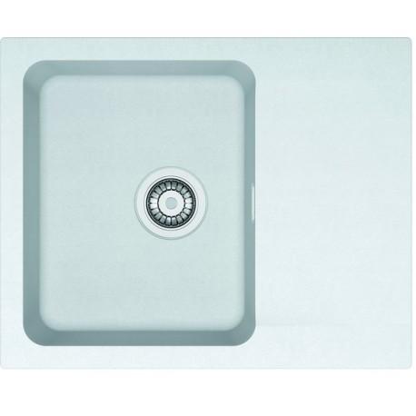 Кухонная мойка Franke Orion Tectonite OID 611-62 белый