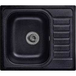 Кухонная мойка Minola MPG 71145-58 антрацит