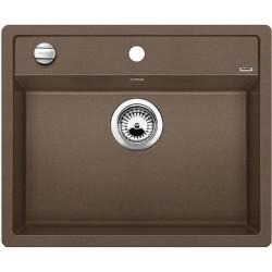 Кухонная мойка Blanco DALAGO 6 мускат с клапаном-автоматом