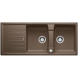 Кухонная мойка Blanco LEXA 8S мускат (521877)