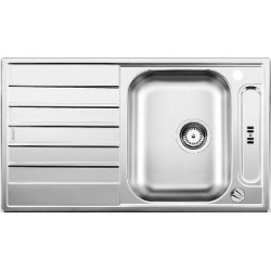Кухонная мойка BLANCO LIVIT 45 S Centric