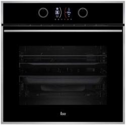 Духовой шкаф электрический Teka HLB 840 P черный