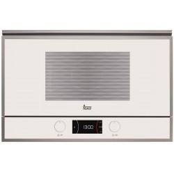 Встраиваемая микроволновая печь Teka ML 822 BIS (L) белая