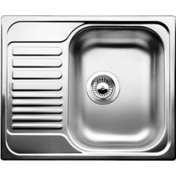 Кухонная мойка BLANCO TIPO 45 S Mini матовая