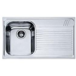 Кухонная мойка Franke  Armonia AMT 611 микродекор левосторонняя