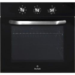 Духовой шкаф Perfelli BOE 6720 BL
