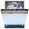 Посудомоечная машина для встраивания 60см FREGGIA DWSI6158